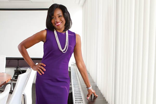 Energy exec Carla Walker-Miller chooses to 'lean out'