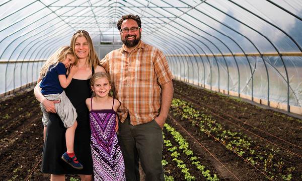 Jeremy Moghtader: FarmFather